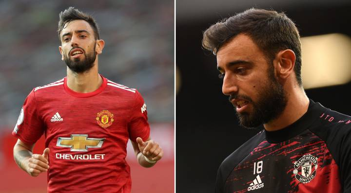 Manchester United 'Worried' About Bruno Fernandes' Recent Form