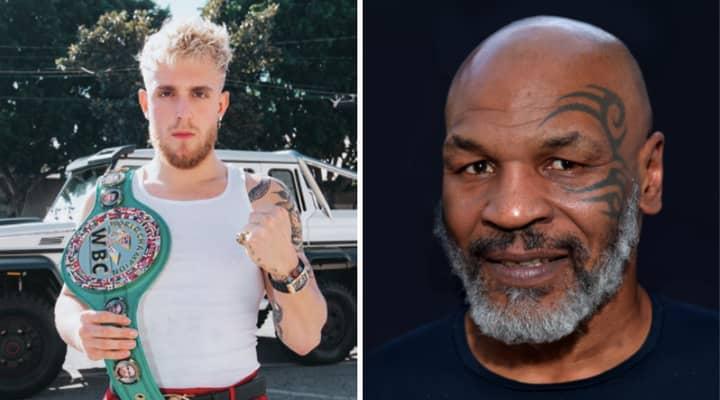 YouTuber Jake Paul Will Fight On The Undercard Of Mike Tyson vs Roy Jones Jr