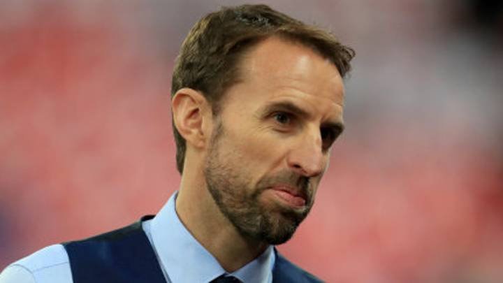 Gareth Southgate Set To Call Up Three Surprising Names For Brazil Friendly