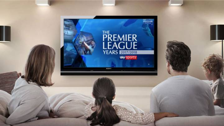 Fan Calls For Premier League Years To Be Put On Netflix