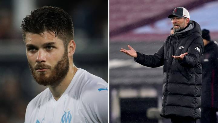 Liverpool Target Travelled To Airport Before Deal Collapsed, But Set To Complete Transfer For A Defender