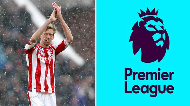 Peter Crouch Reveals His Premier League Team Of The Season