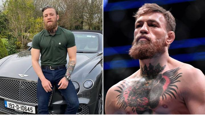 """UFC Star Travelled To Ireland To Find Conor McGregor And """"Beat Him Up"""" But Kept In Cell"""