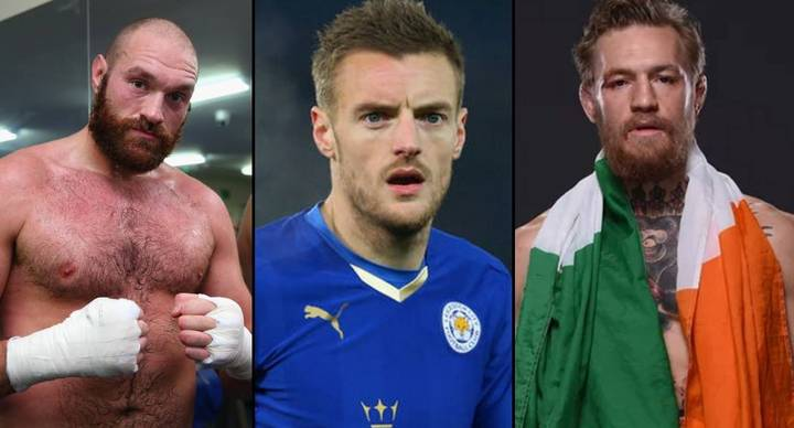 New Poll Reveals Year's Most Shocking Sporting Moments, So Far