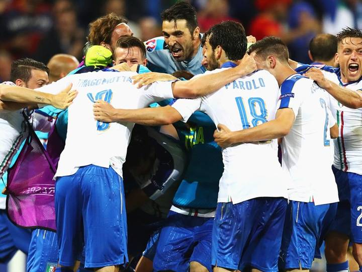 Italy v Spain: Betting Preview
