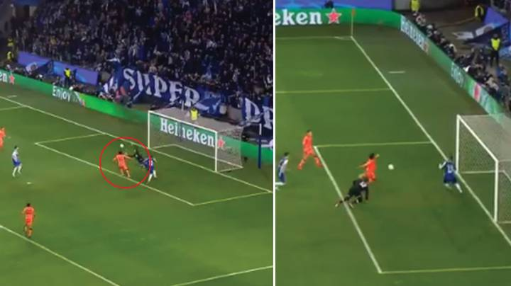 Watch: Mohamed Salah Scored His 30th Goal Of The Season In Style