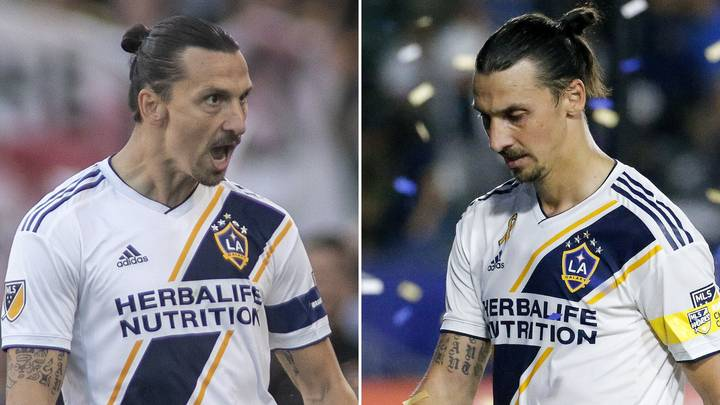 Zlatan Ibrahimovic 'Threatened To Kill LA Galaxy Teammates' In Extraordinary Rant