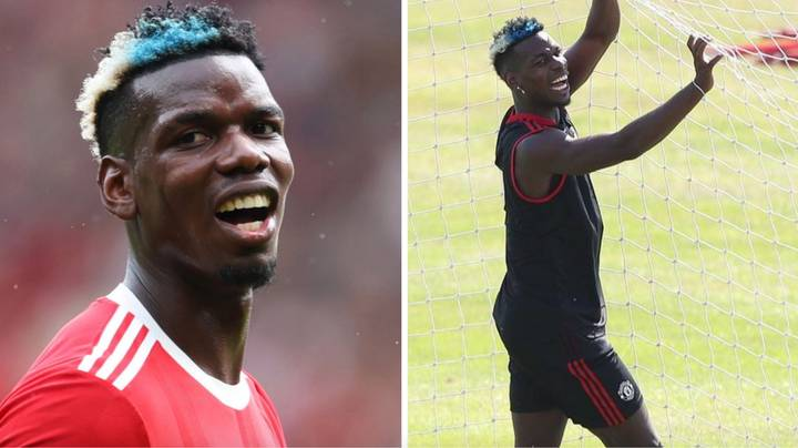 Paul Pogba's Amazing Start To The Season Down To 'Secret Training Sessions'