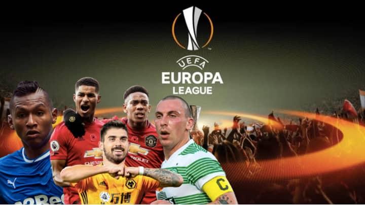 UEFA Europa League Last-32 Draw Announced