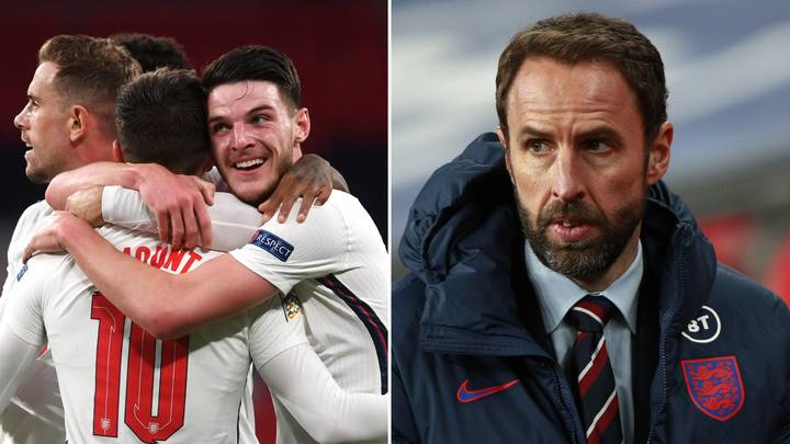 Gareth Southgate Will Name Expanded England Squad Ahead Of Euro 2020