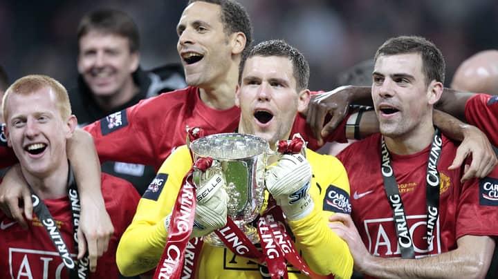 Ben Foster Reveals Sir Alex Ferguson Telling Off After Derby Day Gaffes