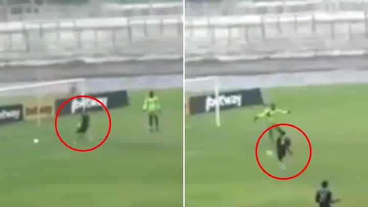 Ghana Premier League Defender Scores Two Deliberate Own Goals To Destroy 'Match-Fixing Plot'