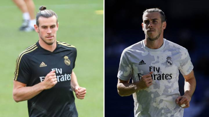 Gareth Bale Wants Out Of Real Madrid After Champions League Snub