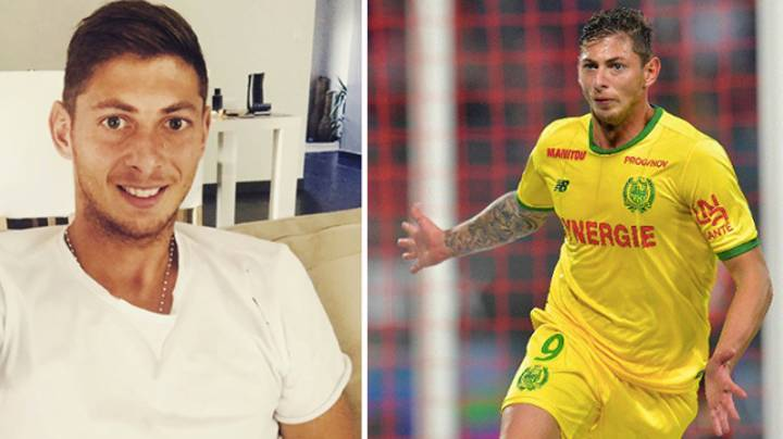 Plane Carrying Cardiff City's Emiliano Sala Has Been Found