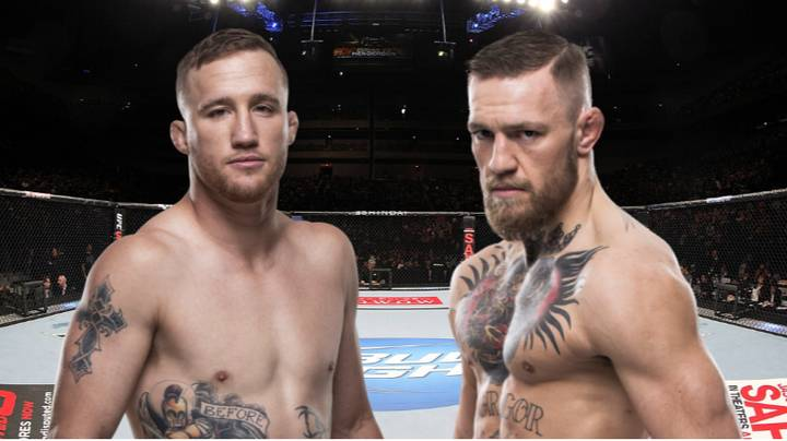 Conor McGregor Could Face Justin Gaethje Next And Then The Winner Fights Khabib Nurmagomedov