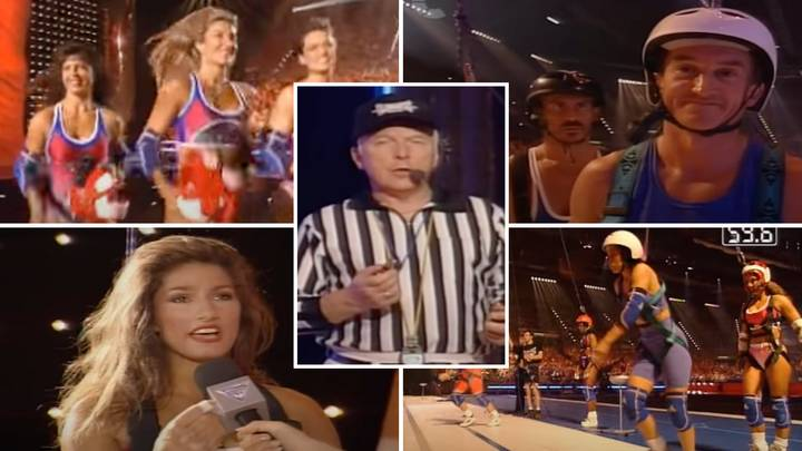 There's A Petition Calling On ITV To Make A 'Proper' Reboot Of The Iconic Gladiators TV Show