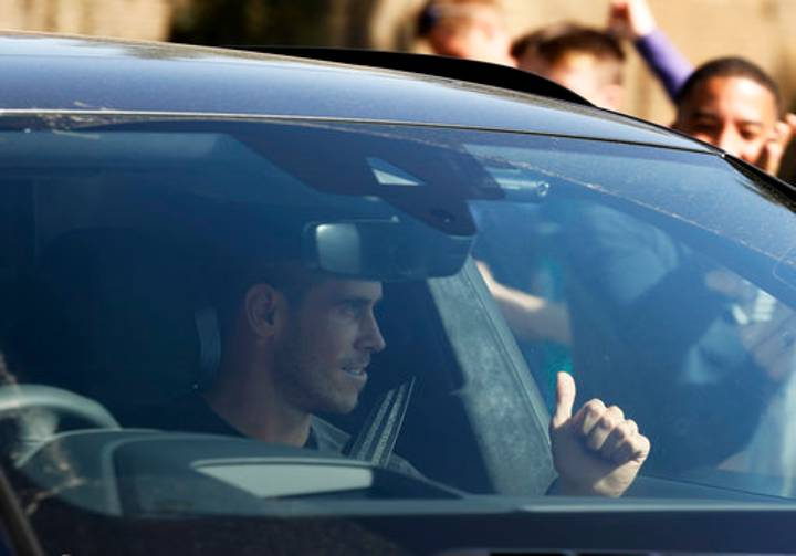 Real Madrid's Official Statement To Announce Gareth Bale Departure Hasn't Gone Down Well