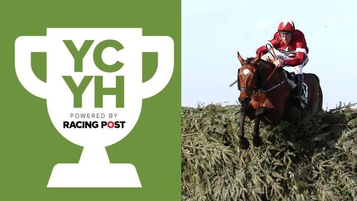 Racing Post Launch Grand National Horse Generator - 'Your Club, Your Horse'