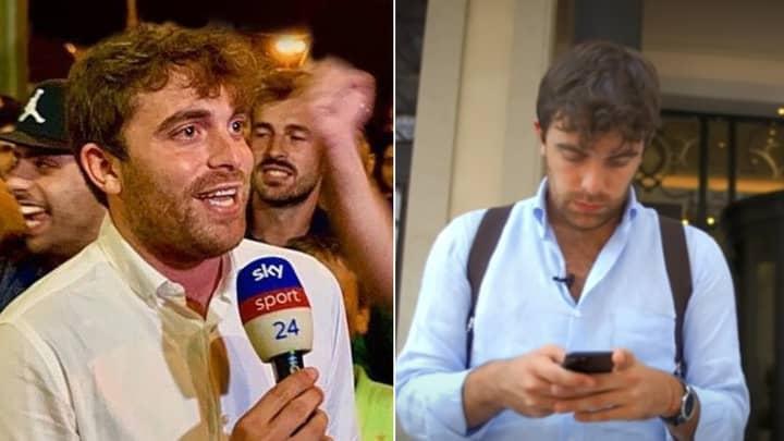 Meet Fabrizio Romano: The King Of Football Transfer News