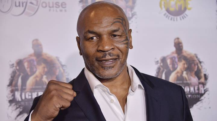 Mike Tyson Turns Down $20m Offer For Bare-Knuckle Comeback Fight