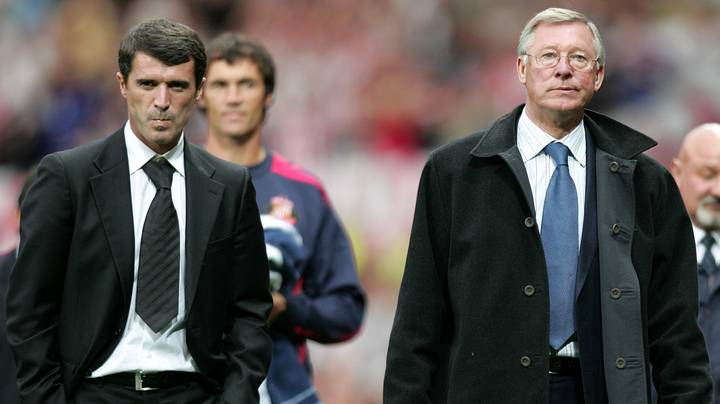 Roy Keane Revealed The Only Favour Sir Alex Ferguson Did For Him After He Left