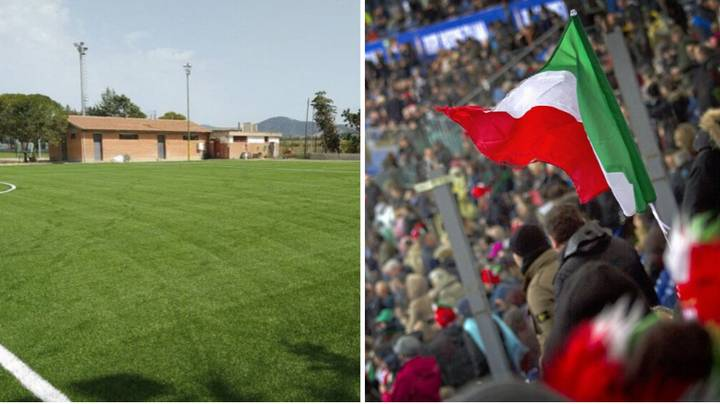 Coach In Italy Sacked After His Team's 'Disrespectful' 27-0 Win