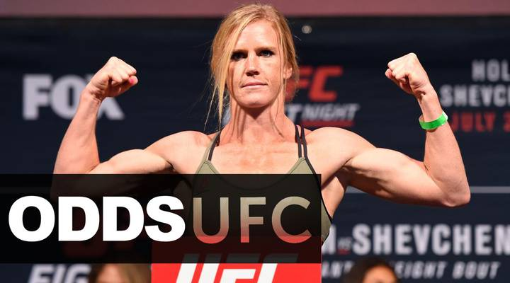 UFC 208: Betting Preview