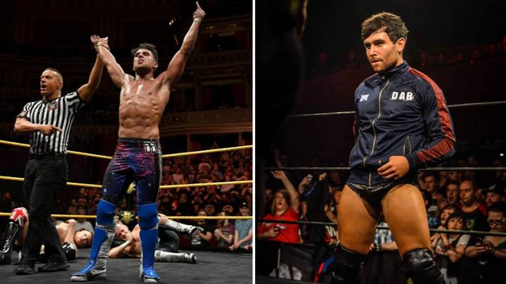 Noam Dar Returns To ICW For The Chance To Shine At The SSE Hydro