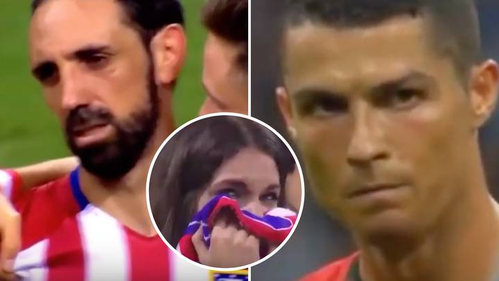 Cristiano Ronaldo Compilation Video Shows Different Players And Fans That He Has Left In Tears