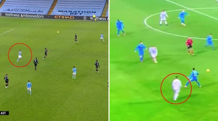 Cristiano Ronaldo 'Offside' Shows Massive Inconsistency After Man City Vs Aston Villa