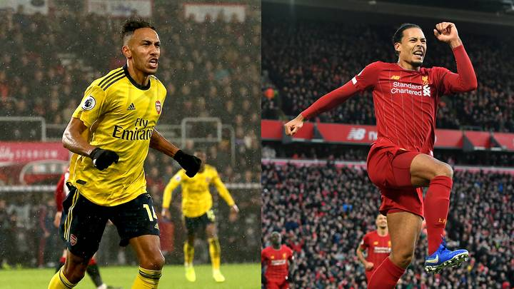 Win £125,000 This Week Just By Predicting Four Premier League Scorers