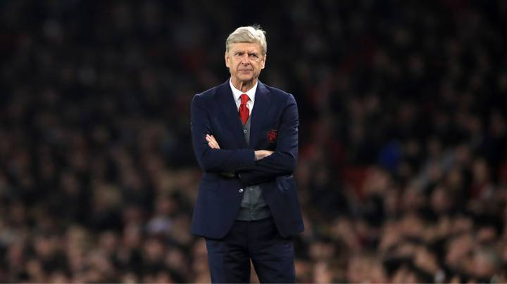 Arsenal Fans Are Bemused By Two Omissions From Squad Photo