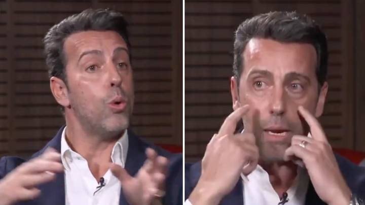 Arsenal Technical Director Edu Defends The Club's Transfer Policy In Rare Interview