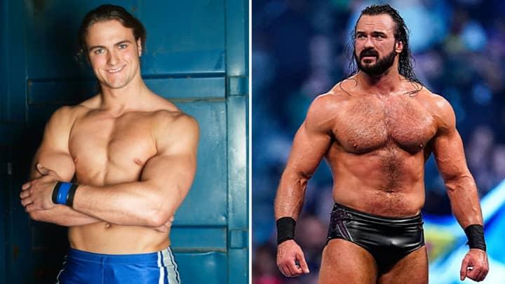 Drew McIntyre's Rollercoaster Journey To Wrestlemania Main Event Vs Brock Lesnar