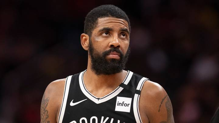 Kyrie Irving's Heart-Warming Act To Help George Floyd's Family