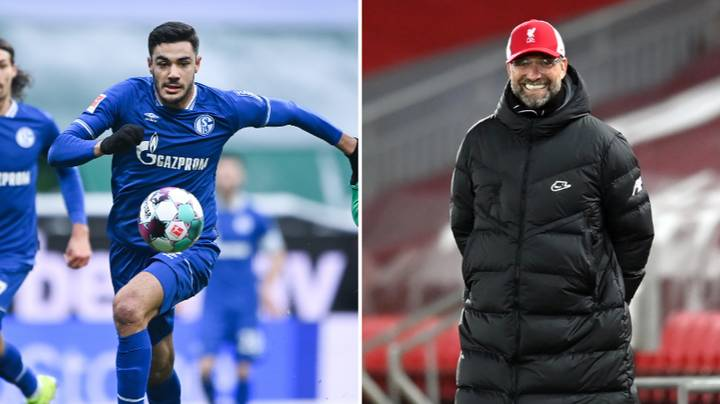 Liverpool chasing deadline day deal for Schalke's Ozan Kabak