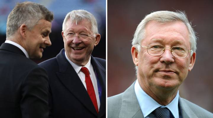 Manchester United Brought In Sir Alex Ferguson To Help Finish Summer Transfer