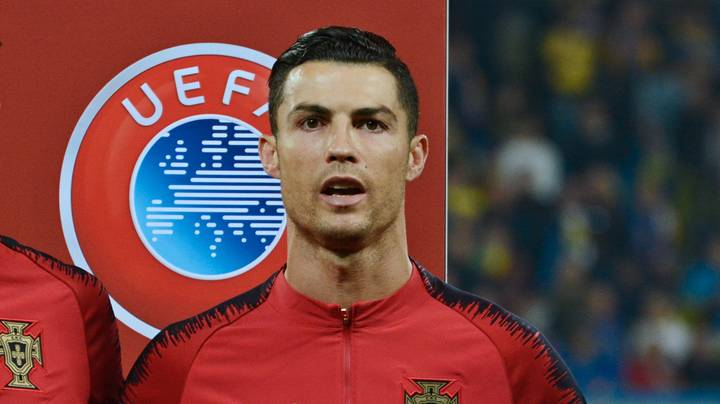 Portugal vs Lithuania: LIVE Stream And TV Channel For Euro 2020 Qualifier