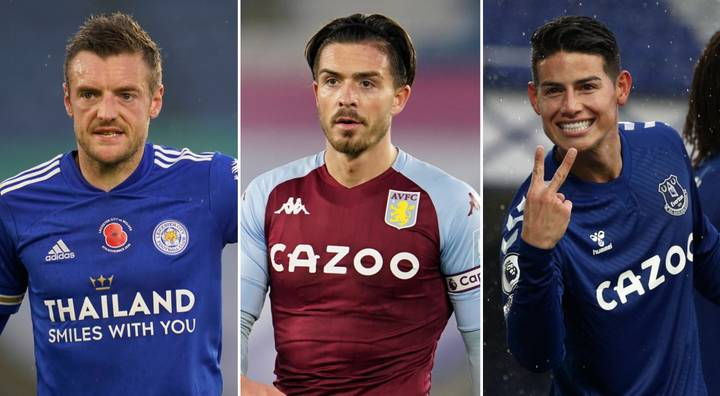 The Premier League's Top Ten Players In Every Position This Season Have Been Revealed