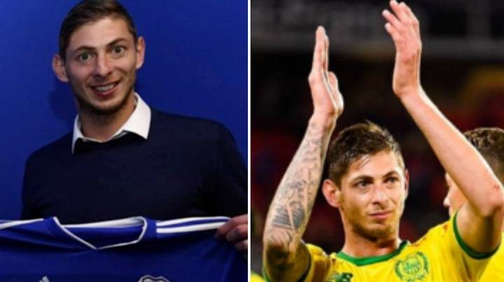Search For Emiliano Sala To Resume After Over £250,000 Is Raised On GoFundMe