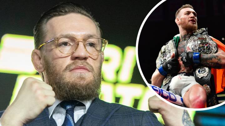 """Conor McGregor Looking At 2020 As A """"Season"""", Will Have Three Fights Next Year"""