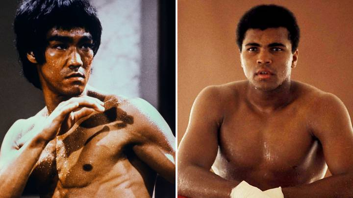 Bruce Lee Revealed What Would Have Happened In Dream Crossover Fight With Muhammad Ali
