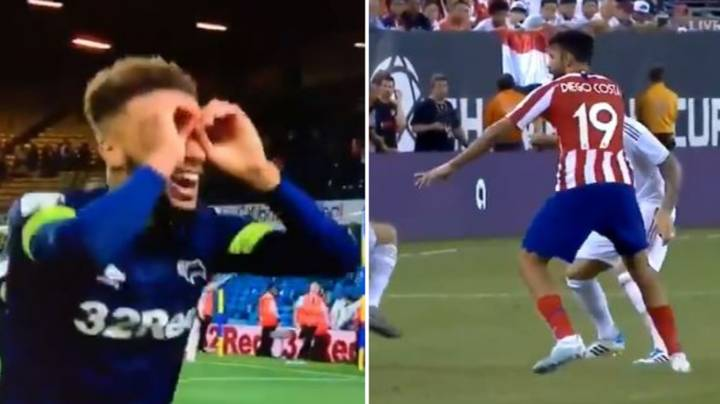 Thread Of The Best Sh*thousery In Football Is Everything You Need