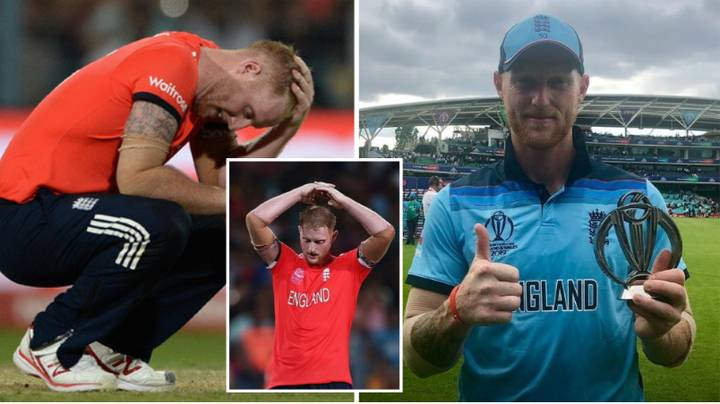 Ben Stokes Experiences Cricket World Cup Redemption With Batting Masterclass At Lord's