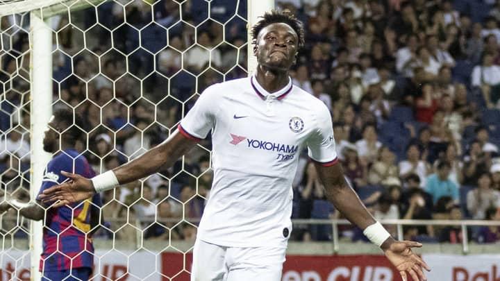 Reading Vs Chelsea: TV Channel And Live Stream Info For Pre-Season Friendly Showdown
