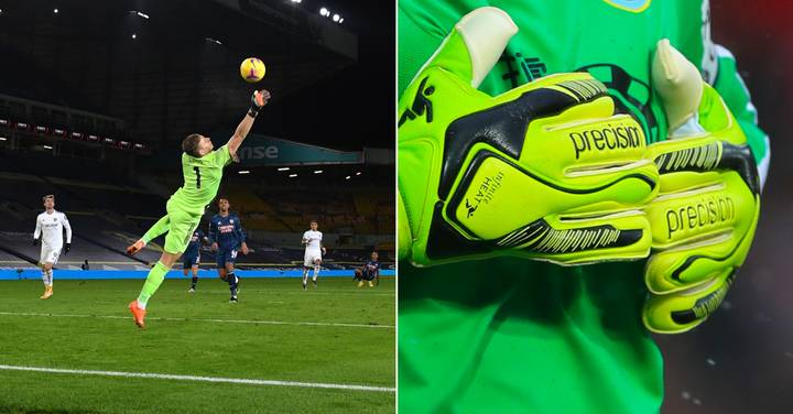 Premier League's Nine Best Goalkeepers Ranked By Shot-Stopping Statistics