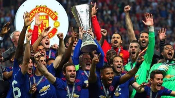 A Manchester United Player Could Be Set For Serie A Switch