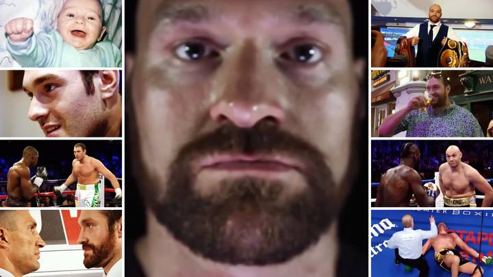 Final Tyson Fury And Deontay Wilder Promo Will Give You Serious Goosebumps