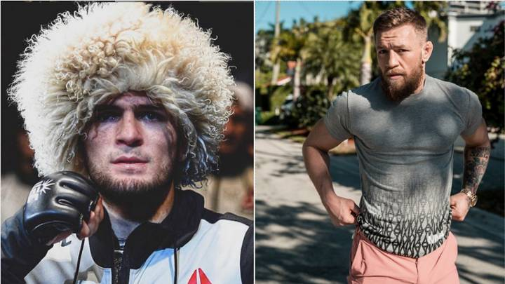 Khabib Has Just Ended Conor McGregor On Twitter