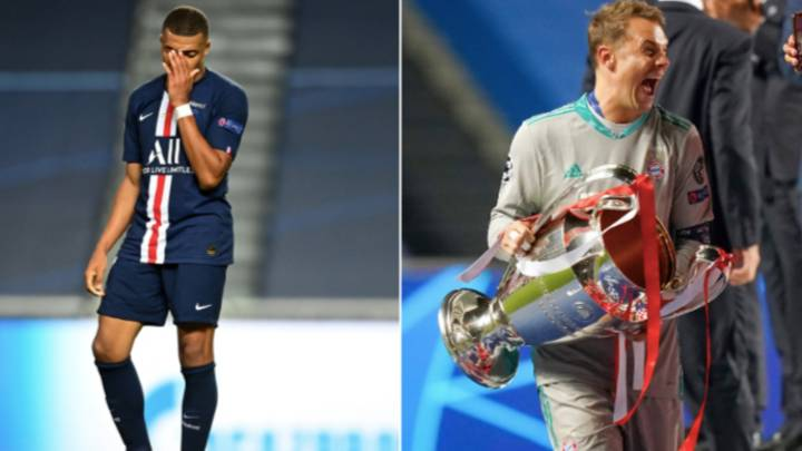 L'Equipe Release Ratings For Champions League Final
